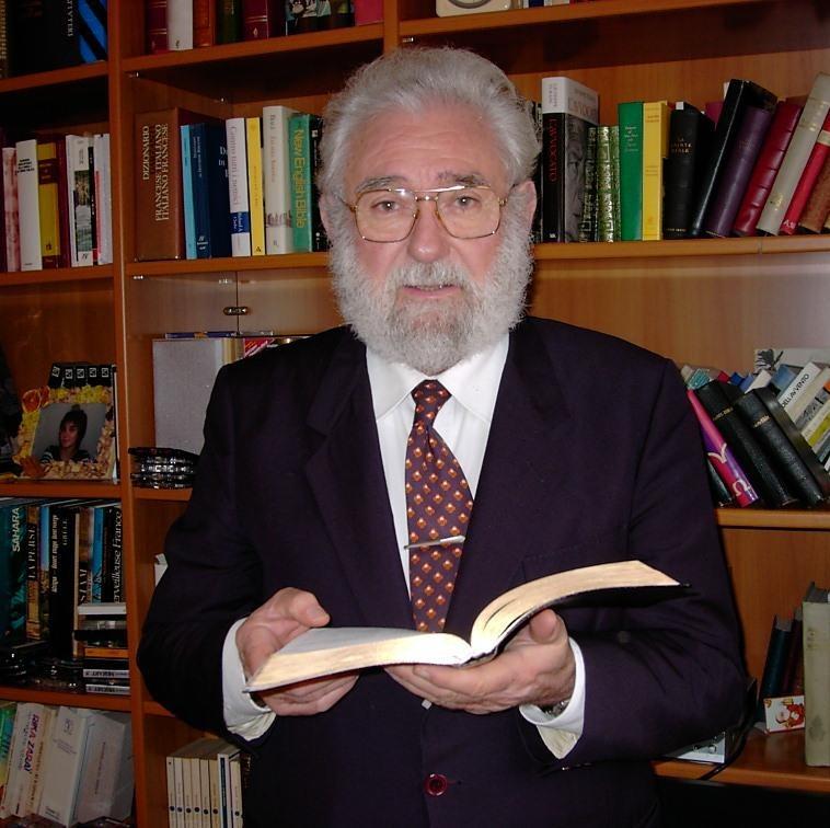 Pastore Domenico Visigalli