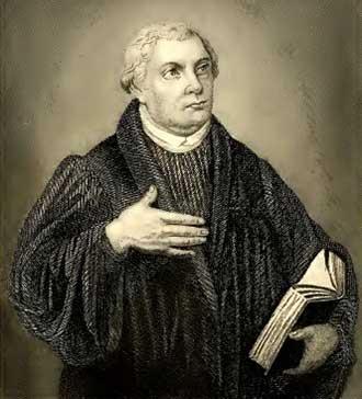 Targa Lutero